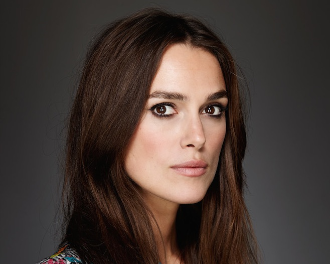 Keira Knightley Rejects Modern Set Films Because Of Female