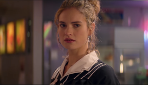 'Rebecca' Starring Lily James and Armie Hammer Goes to Netflix