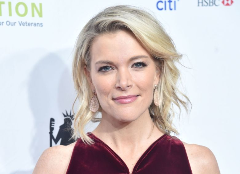 Megyn Kelly11th Annual Stand Up for Heroes, presented by the New York Comedy Festival and The Bob Woodruff Foundation, Show, New York, USA - 07 Nov 2017