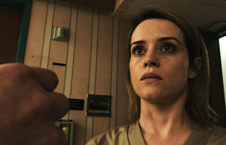 'Unsane' Review: Steven Soderbergh's iPhone-Shot Thriller is a Delicious Satire of Modern Technology — Berlinale 2018