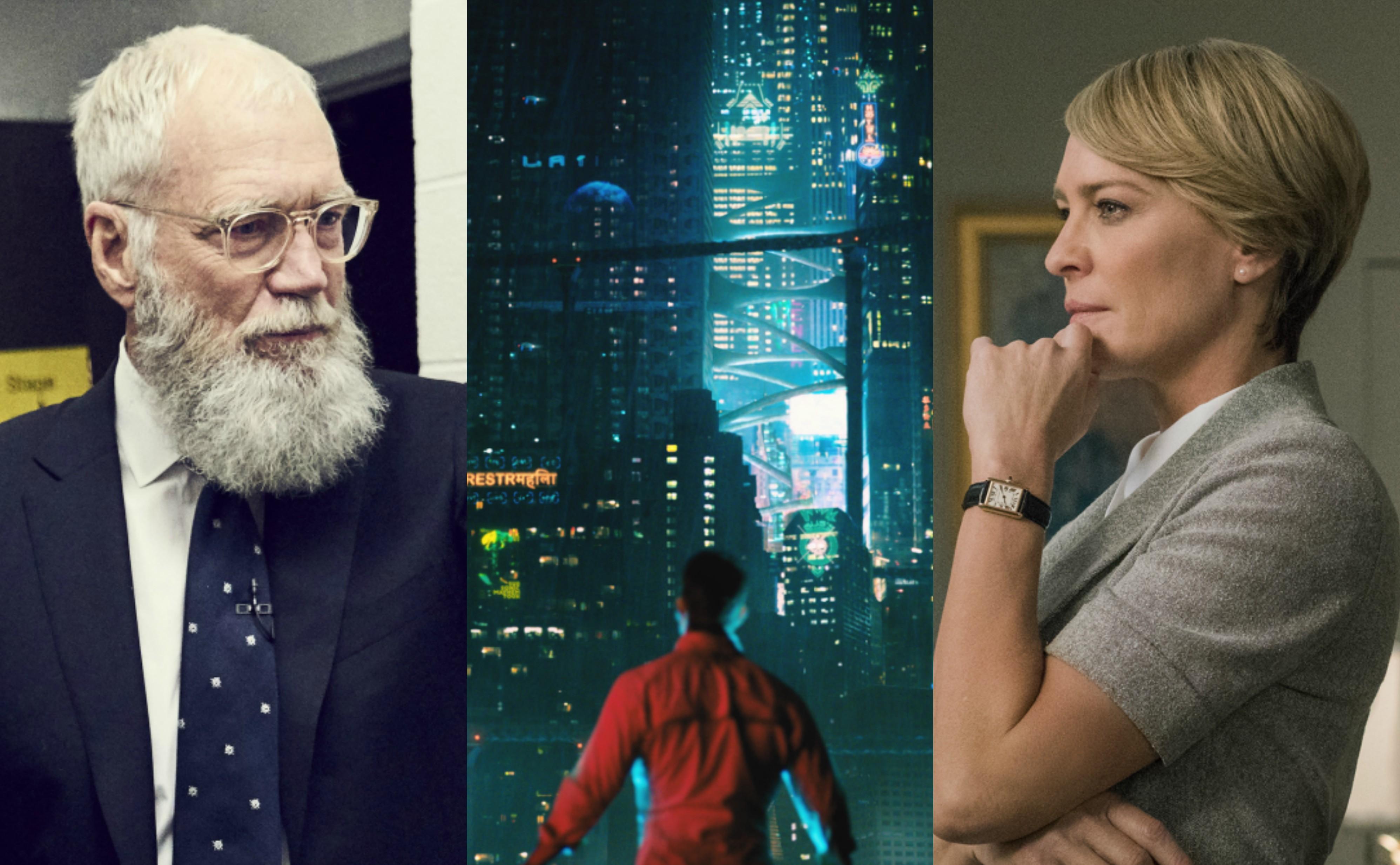 Netflix The Movies Series And Originals That Will Define