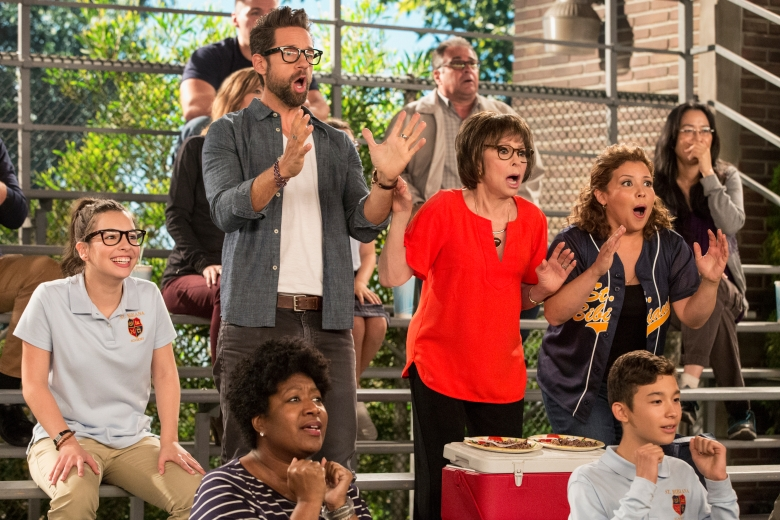 One Day at a Time Season 4 Goes to Pop, CBS