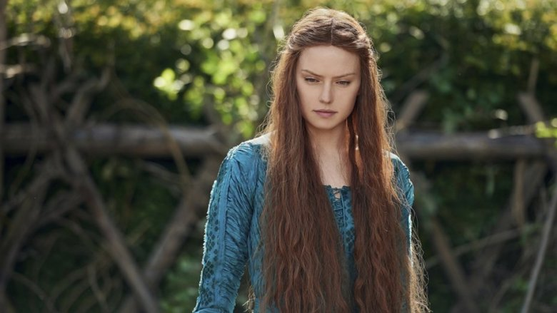 Ophelia' Review: Daisy Ridley Is Reimagined Shakespearean