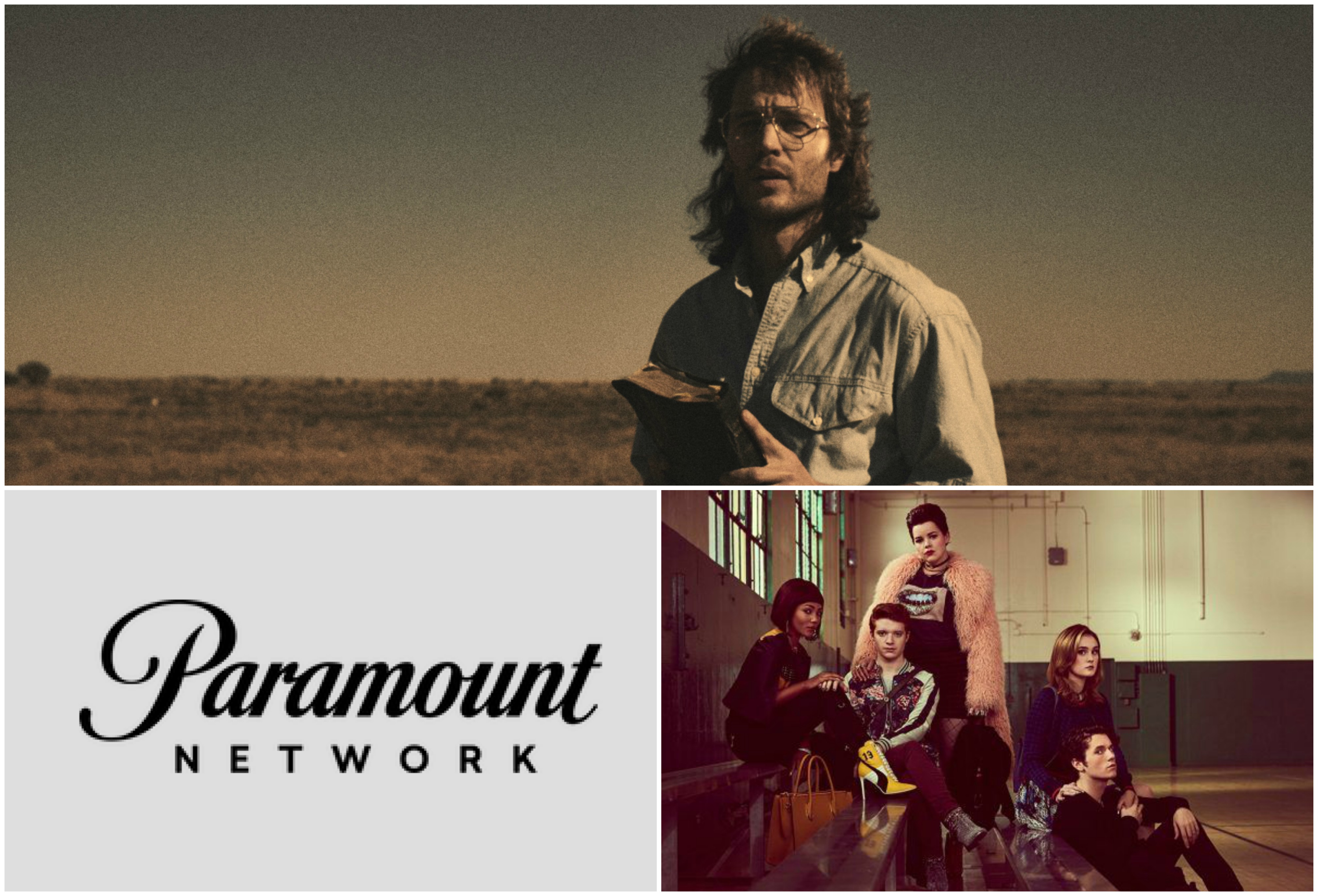 Paramount Network Takes On Fx And Amc With Its Roots In Middle America Indiewire