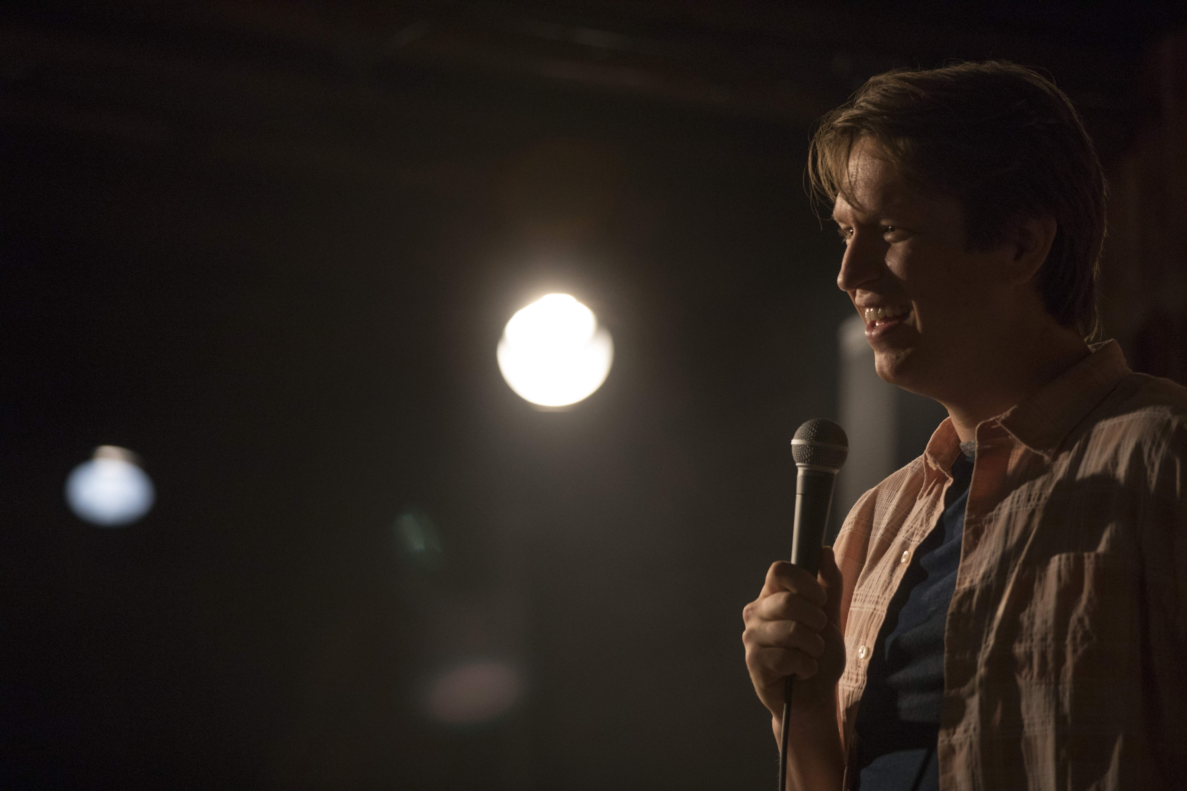 Crashing HBO Season 2 Premiere Pete Holmes on Penn Jillette