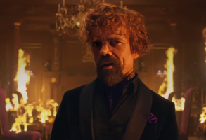 Peter Dinklage Doritos Super Bowl