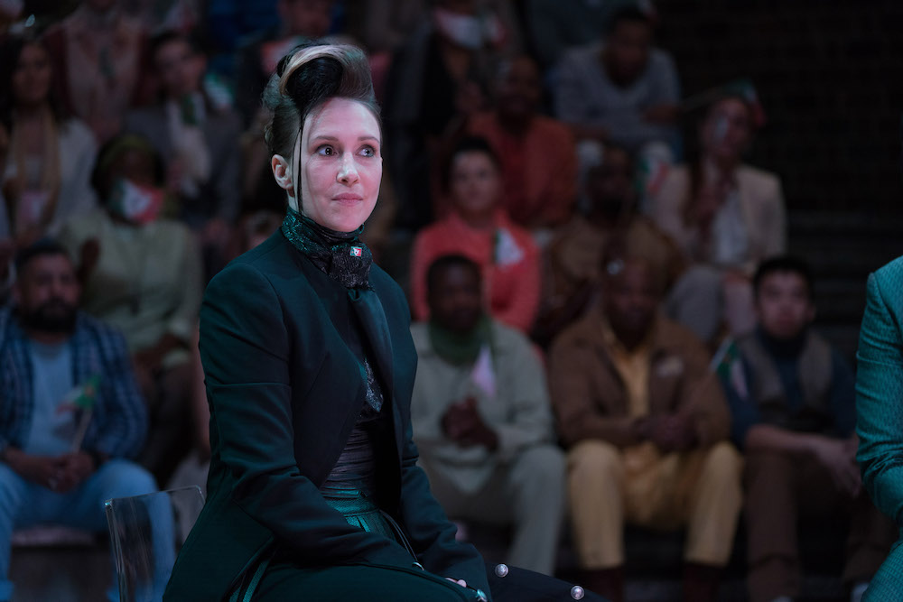 Philip K. Dick's Electric Dreams Season 1 Episode 6 Vera Farmiga