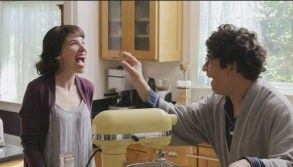 Portlandia Season 8 Episode 4 Carrie Brownstein breakfast