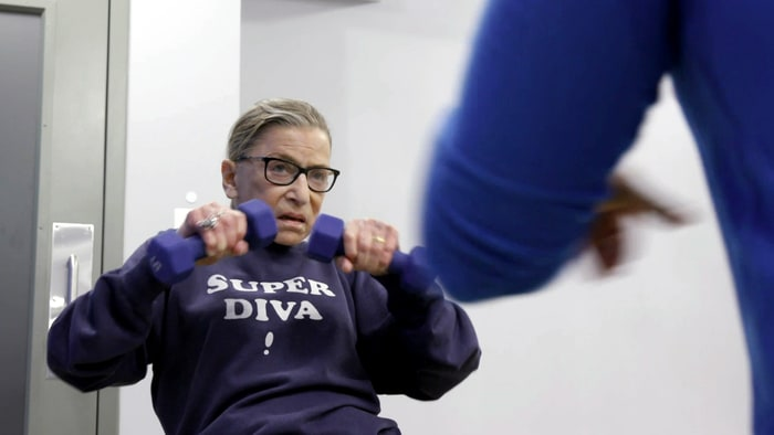 'RBG' and 'Love, Gilda' Lead the Way in New Emmy Documentary Scores Category