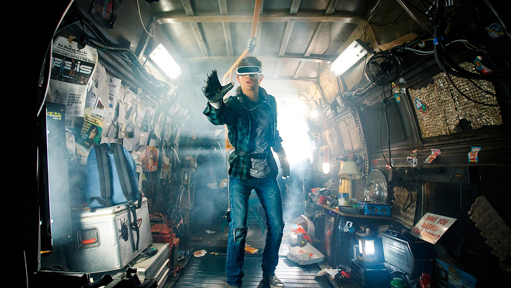 Ready Player One': 16 Key Differences Between Book and Movie | IndieWire