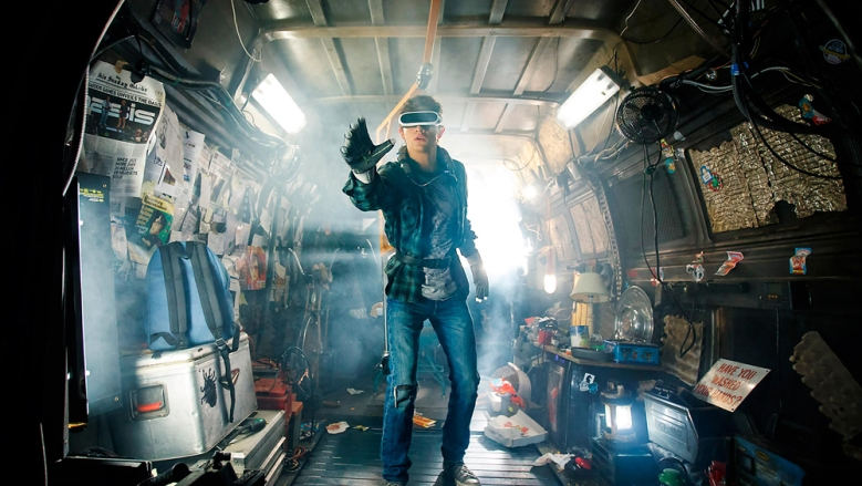 Ready Player One': 16 Key Differences Between Book and Movie