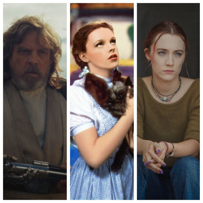 Rotten Tomatoes' Top 100 Movies of
