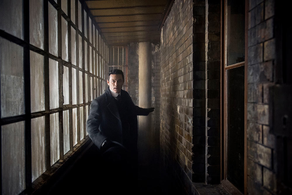 The Alienist Season 1 Luke Evans