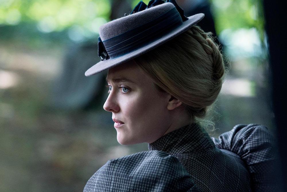 The Alienist Season 1 Dakota Fanning