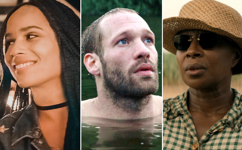 The 50 Best Movies of 2017 Streaming on Netflix