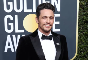 James Franco75th Annual Golden Globe Awards, Arrivals, Los Angeles, USA - 07 Jan 2018