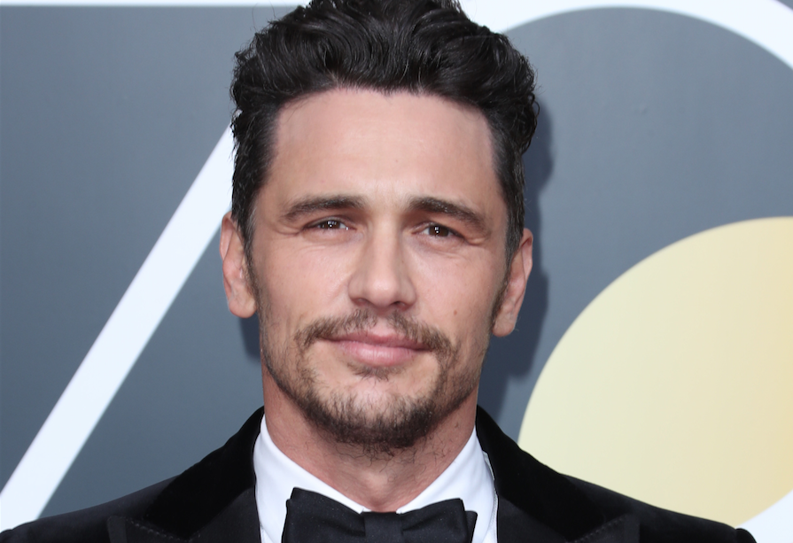James Franco Now Faces Lawsuit Alleging He Sexually Harassed and Exploited Women