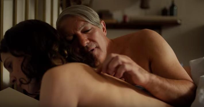 Antonio Banderas Nude Sex Videos