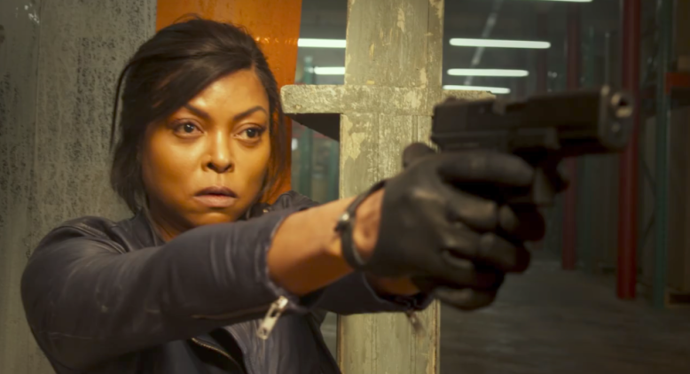 Proud Mary Review: Taraji P  Henson Deserves Better | IndieWire