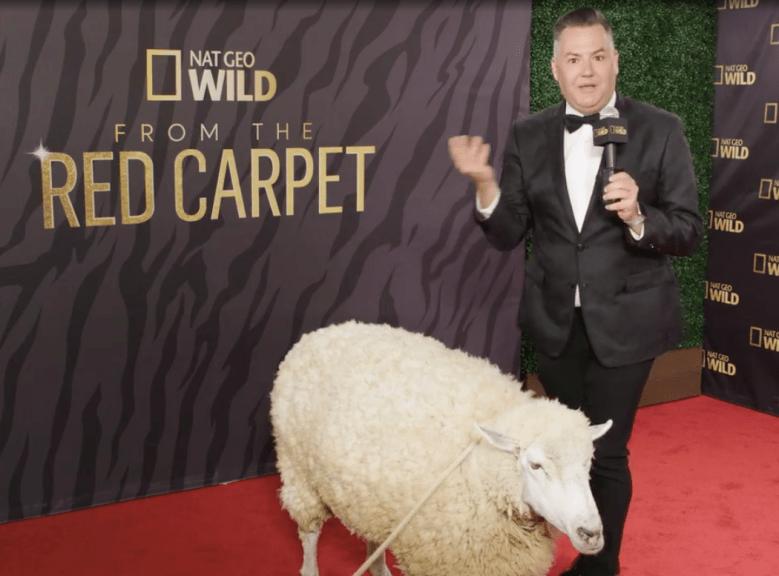 Nat Geo WILD Oscars