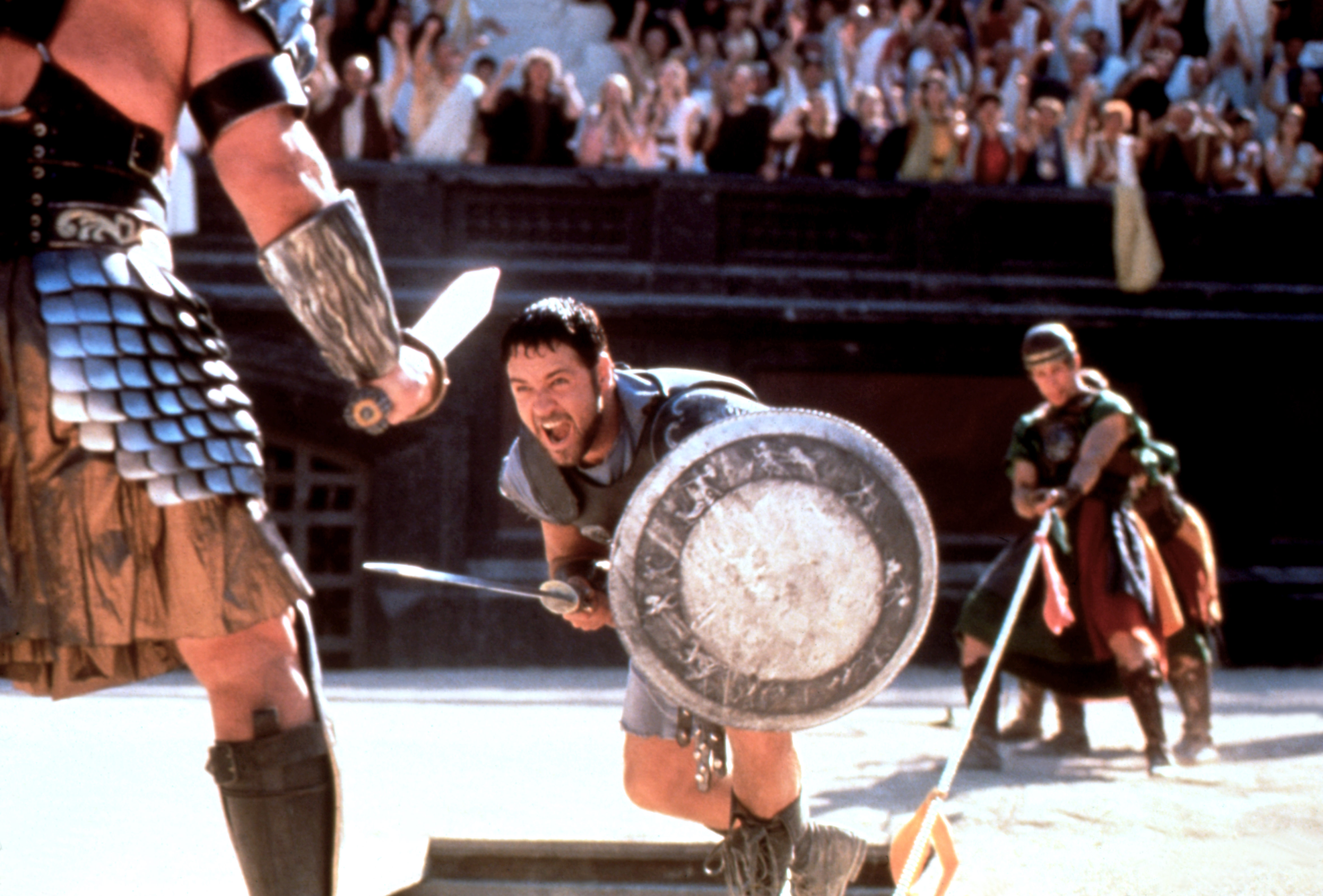 'Gladiator 2': Ridley Scott's Sequel Takes Place Over Two Decades After Original