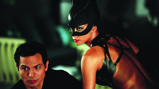 Catwoman Screenwriter Blasts His Own Creation As Very Very Bad Indiewire