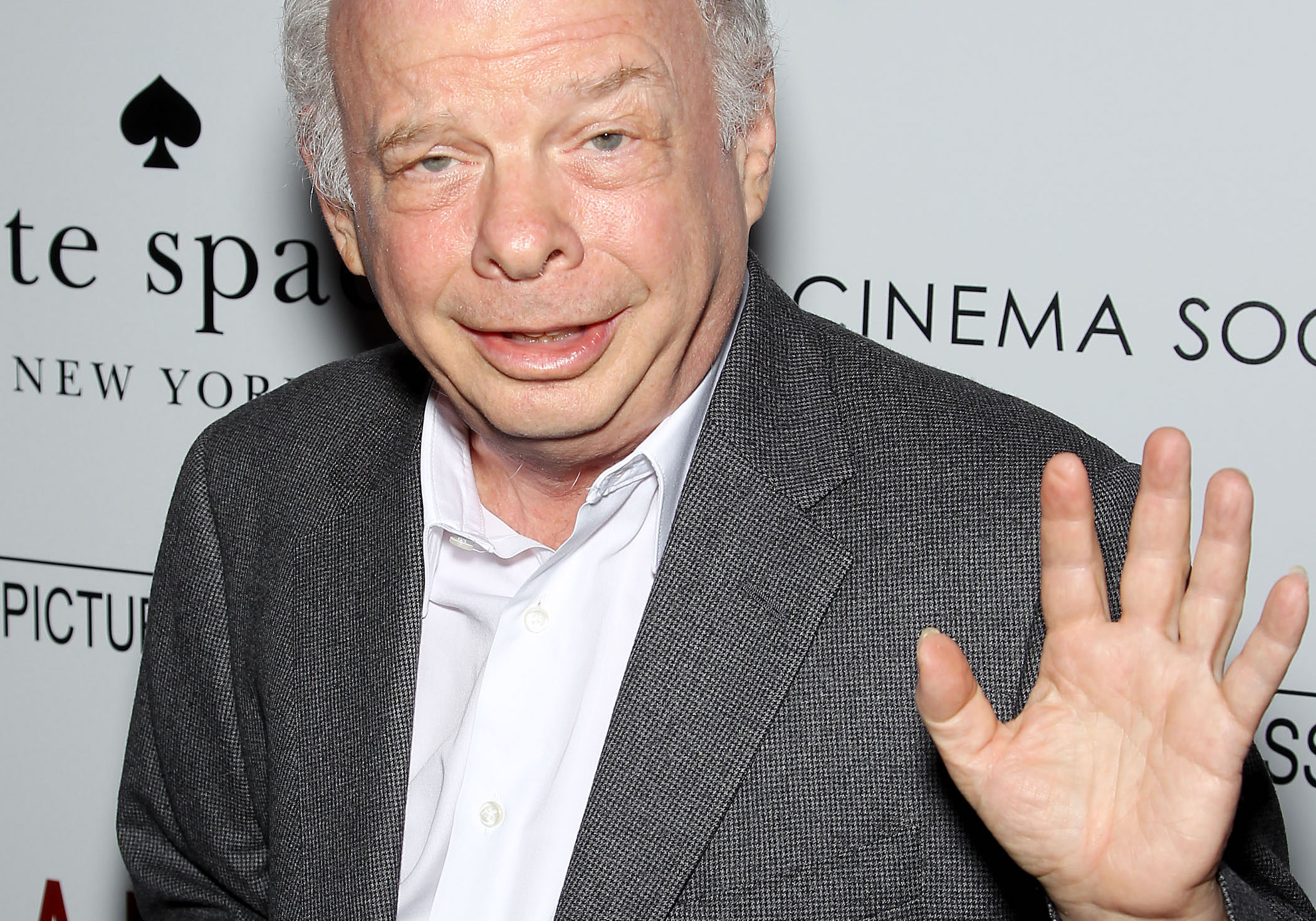 Wallace Shawn Doesn't Own a TV Because George Orwell's '1984' Scared Him Off the Whole Idea