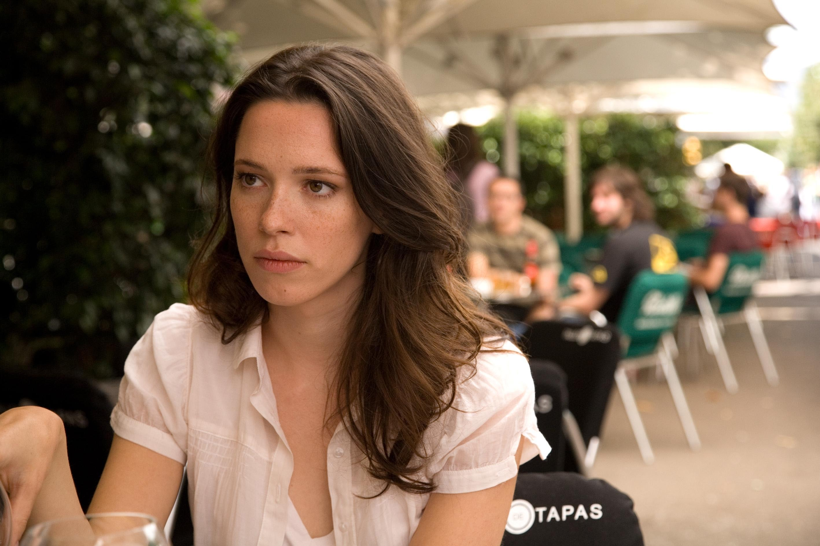 Rebecca Hall is 'Profoundly Sorry' For Starring in Woody Allen's New Film, Donates Full Salary to Time's Up
