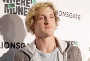 Logan PaulLionsgate 'Where's the Money' Los Angeles Premiere at ArcLight Culver City, Culver City, USA - 18 October 2017