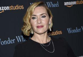 "Kate WinsletNY Special Screening of ""Wonder Wheel"", New York, USA - 14 Nov 2017"