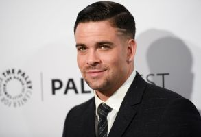 """Mark Salling arrives at the 32nd Annual Paleyfest """"Glee"""" in Los Angeles. Salling, who was charged May 27, 2016, with receiving and possessing child pornography, has been dropped from the miniseries â??Adi Shankarâ??s Gods and Secrets,â?? which stars Denise Richards and Jane SeymourPeople-Mark Salling, Los Angeles, USA - 13 Mar 2015"""