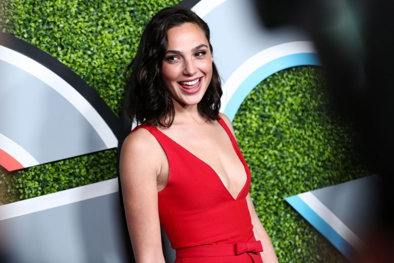 No One Can to Pronounce Gal Gadot and Harvey Weinstein's