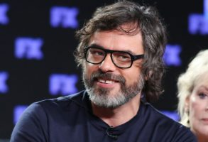 Jemaine Clement and Jean SmartFX ?Legion? TV show panel, TCA Winter Press Tour, Los Angeles, USA - 05 Jan 2018