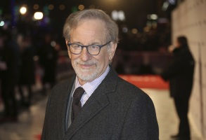 Director Steven Spielberg poses for photographers upon arrival at the premiere of the film 'The Post ' in London, Wednesday, Jan. 10th, 2018Britain The Post Premiere, London, United Kingdom - 10 Jan 2018