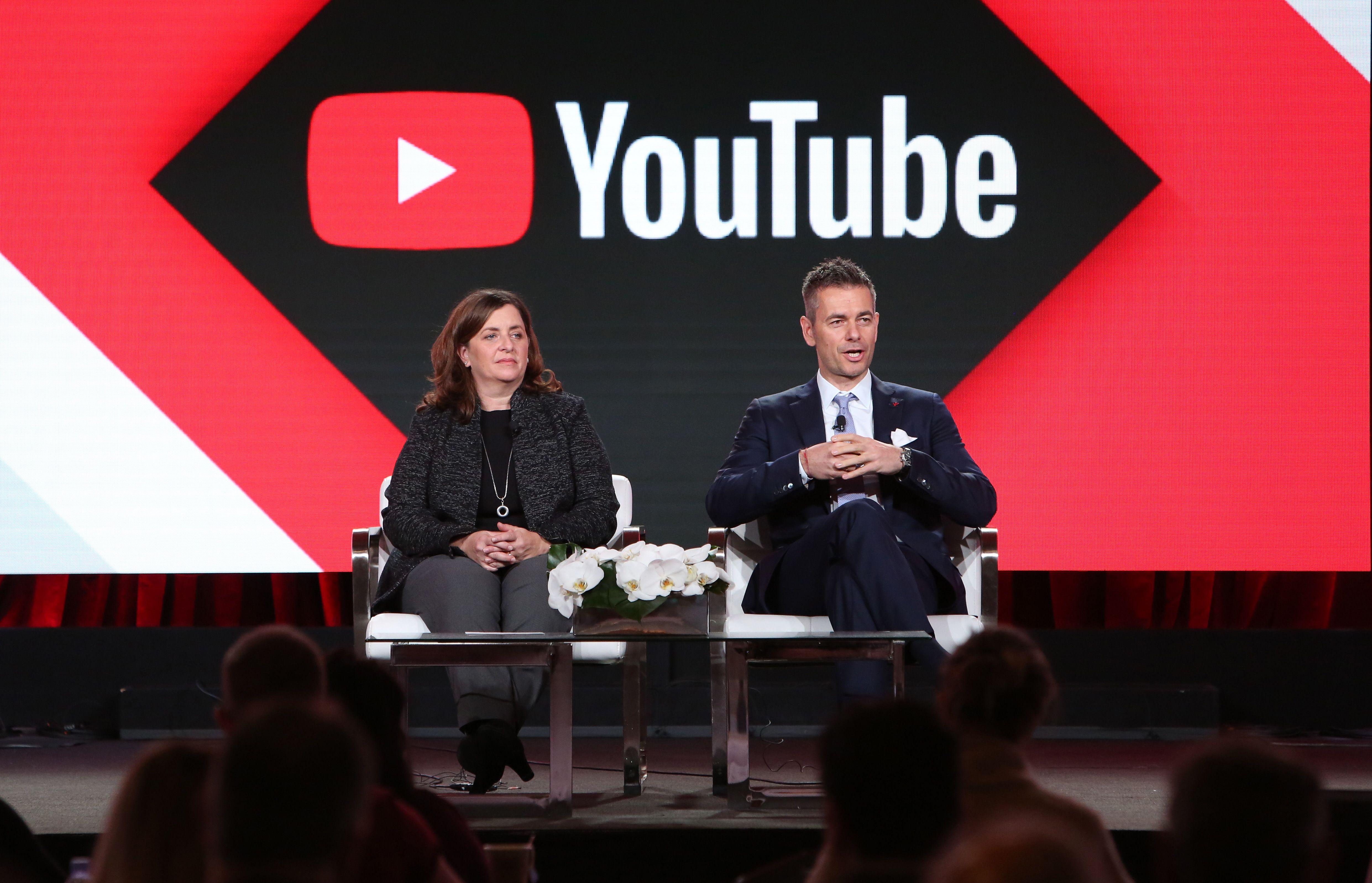 YouTube Execs on Logan Paul Scandal: