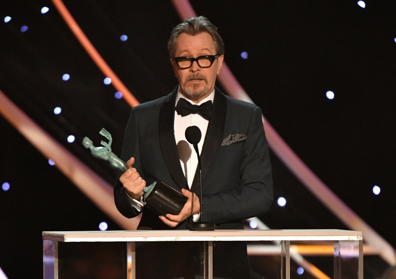 Gary Oldman SAG Awards