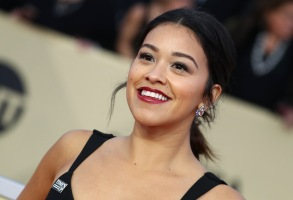 Gina Rodriguez24th Annual Screen Actors Guild Awards, Arrivals, Los Angeles, USA - 21 Jan 2018