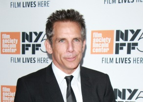 Ben Stiller'The Meyerowitz Stories' premiere, Arrivals, 55th New York Film Festival, USA - 01 Oct 2017