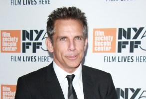 Ben Stiller'The Meyerowitz Stories' premiere, Arrivals, 55th New York Film Festival, USA - 01 Oct 2017