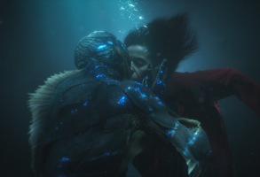 """""""The Shape of Water"""""""
