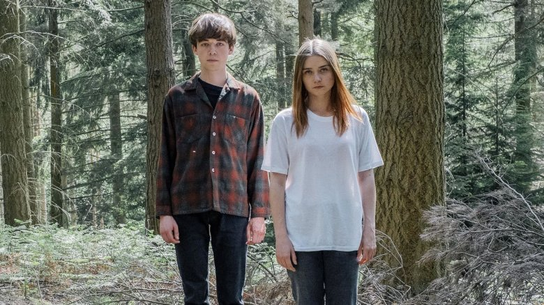 'The End of the F***ing World' Trailer and Release Date