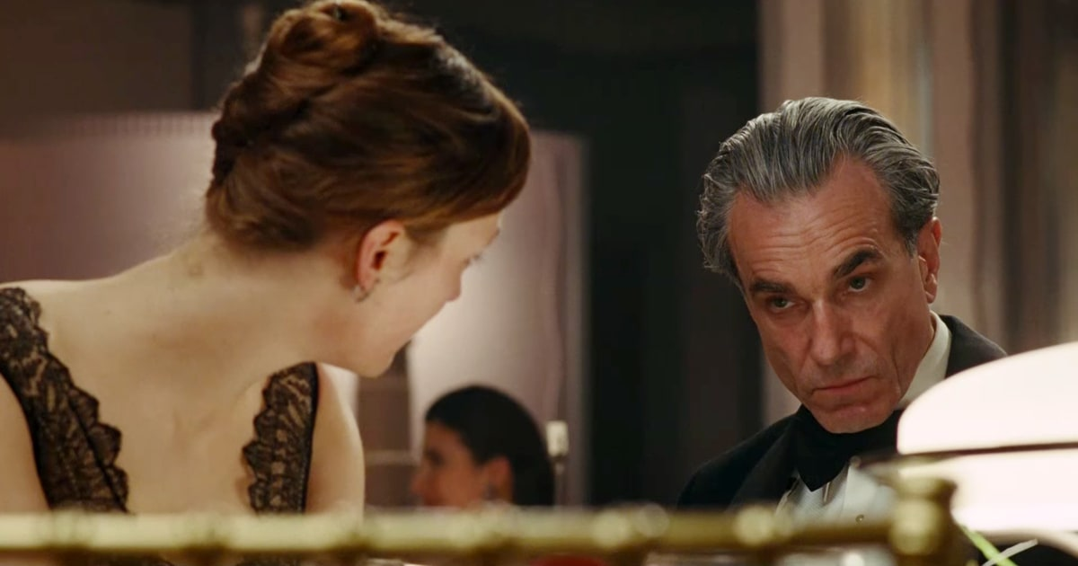 Barry Jenkins Adores 'Phantom Thread': It Feels Like the Evolution of My Favorite Paul Thomas Anderson Movies