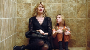 Laura Dern and Isabel Nelisse appear in The Tale by Jennifer Fox, an official selection of the U.S. Dramatic Competition at the 2018 Sundance Film Festival. Courtesy of Sundance Institute | photo by Kyle Kaplan.