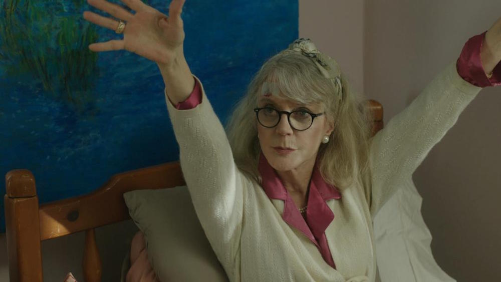 Halfway There Sundance Blythe Danner