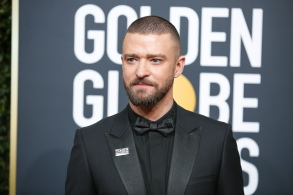 Justin Timberlake75th Annual Golden Globe Awards, Arrivals, Los Angeles, USA - 07 Jan 2018