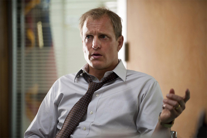 Woody Harrelson Was 'Disappointed' by True Detective Season 2