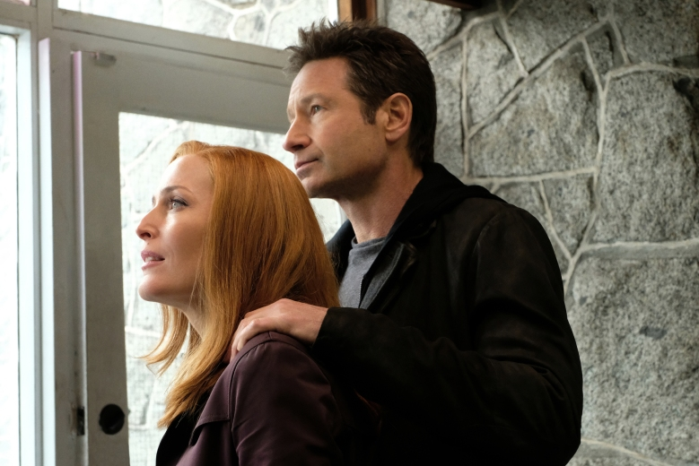 xfiles review season 11 episode 5 ghouli is confusing