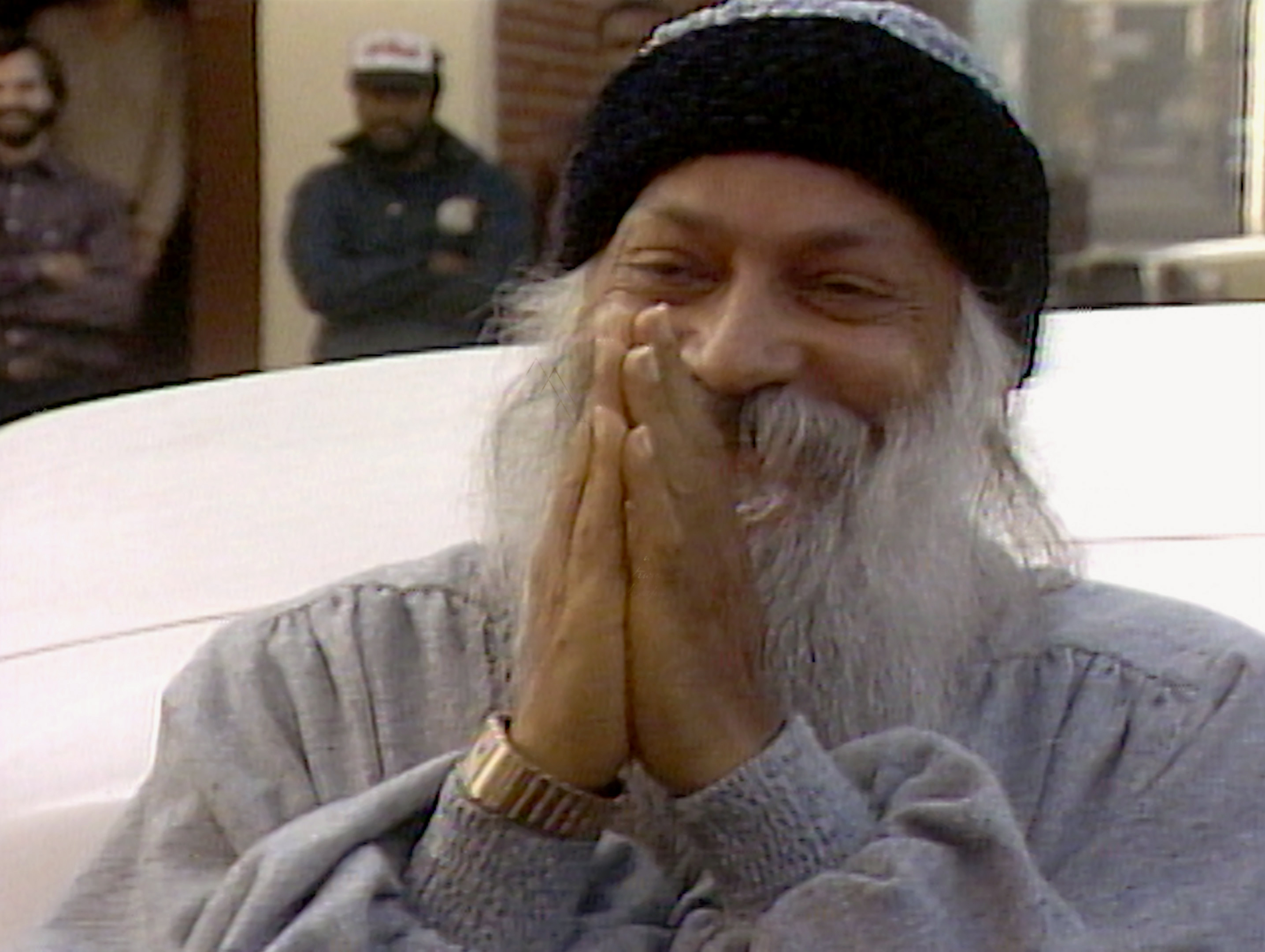 Wild Wild Country Doesnt Include This Horrific Rajneesh