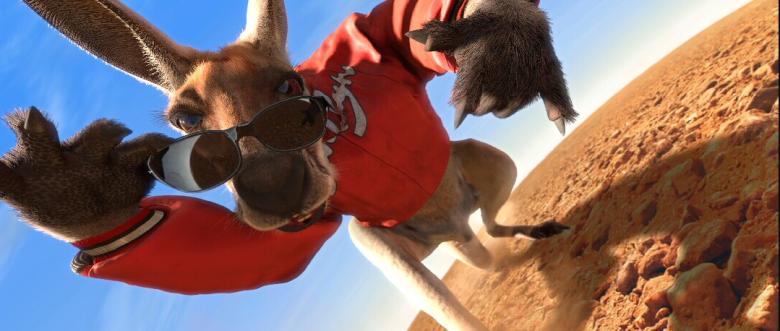 """Kangaroo Jack"""