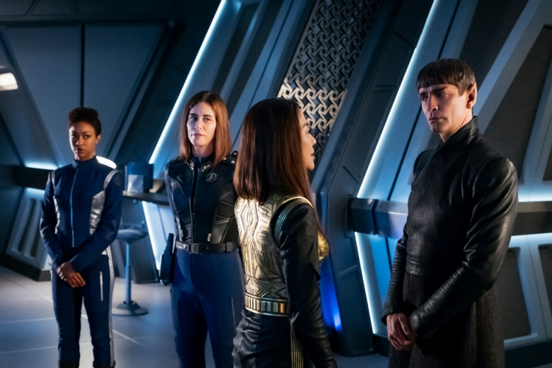 Star Trek Discovery 114